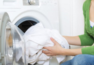 Ngừng ngay những thói quen này nếu không muốn chiếc máy giặt thân yêu bị hỏng