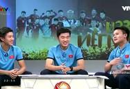 Quang Hải kể về sau mỗi trận đấu lại bị gọi đi kiểm tra... doping!