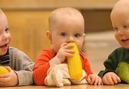 Chuyên gia ưu tiên trị biếng ăn cho trẻ bằng thảo dược