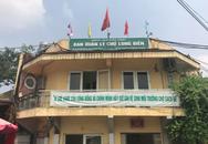 """Khởi tố vụ án """"bảo kê"""" ở chợ Long Biên"""