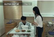 Quỳnh búp bê tập 13 tối nay: Quỳnh thả thính Phong, lập mưu làm bà chủ Thiên Thai?