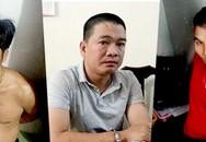 Bắt 3 nghi phạm cướp 3 tỷ cùng vàng ở Phú Yên