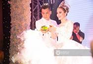 Lâm Khánh Chi chia sẻ về đám cưới bị lỗ mà ai cũng cười: '650 người nghĩ sao đi có 350 bao thư vậy trời'