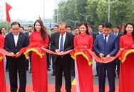 Hà Nội: Thông xe cầu vượt hơn 300 tỷ đồng