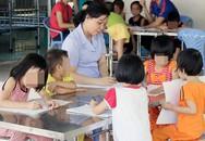 Ưu tiên chăm sóc trẻ bị nhiễm HIV/AIDS