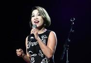 Ca sĩ Mỹ Linh gây xôn xao dư luận với phát ngôn về xây nhà hát ở Thủ Thiêm