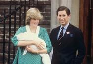 """Lần đầu tiên tiết lộ thời kỳ mang thai Hoàng tử William đầy khủng hoảng của Công nương Diana: """"Cứ đứng lên là nôn ói"""""""