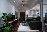 Từ chỗ chật chội với ngồn ngộn đồ, căn hộ ở Sài Gòn gây ngạc nhiên sau khi được bố trí lại