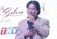 Con trai Chế Linh lần đầu thi hát Bolero