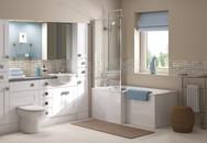 """5 """"tuyệt chiêu"""" chống ẩm cho nhà tắm vô cùng hiệu quả bạn nhất thiết phải biết"""