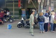 Người đàn ông bán vé số gục chết trước cửa tiệm thuốc tây