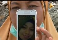 Thảm họa kép ở Indonesia: 2.065 người chết và nỗi đau người mẹ tìm mãi không thấy con