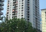 """Chính phủ giao nhiều bộ, ngành """"siết"""" quản lý chung cư"""