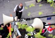 Hà Nội: Bán rẻ nhà phố vì… loa phường