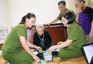 Bà Phạm Thị Cúc, Phu nhân Cố Thủ tướng Phạm Văn Đồng từ trần