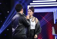 Hari Won 'chơi ngu' khiến Trấn Thành bị chấn thương ngay khi đang ghi hình