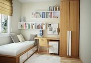 10 mẫu phòng đáng yêu, dễ thực hiện dành cho lũ trẻ