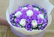 Những loại hoa handmade khiến chị em ngất ngây vì quá đẹp trong dịp lễ 20/10