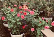 Bỏ 100 triệu mua 40 gốc hồng, đánh xe tải từ Hà Nội vào Sài Gòn tặng vợ