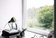 Góc đọc sách bên cửa sổ đẹp lãng mạn nhờ cách décor sáng tạo