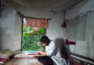 Ước mơ thành luật sư của nữ sinh nghèo 11 năm là học sinh giỏi toàn diện