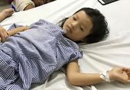 Bệnh viện Đa khoa tỉnh Quảng Ninh cứu sống bé 7 tuổi bị đạn găm xuyên ngực