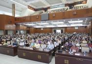 Vinamilk đồng hành tổ chức lễ mừng thọ & chăm sóc sức khỏe cho 1.000 người cao tuổi