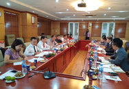 Tổng cục DS-KHHGĐ tiếp Đoàn công tác của Công ty Dược Dong-A, Hàn Quốc