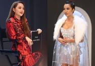 Bị thí sinh The Face chê 'truyền thông tiêu cực', Minh Hằng nói gì?