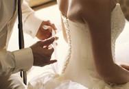 """Hành động ám ảnh của chồng đêm tân hôn khi vợ không có dấu hiệu """"trinh tiết"""""""