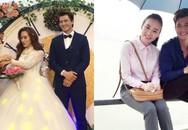 Hà Việt Dũng bí mật làm đám cưới với cô gái dân tộc Thái