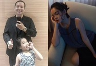 1 năm ly thân, vợ chồng Phạm Quỳnh Anh - đạo diễn Quang Huy sống ra sao?