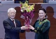 Toàn văn phát biểu của Chủ tịch nước Nguyễn Phú Trọng trước Quốc hội