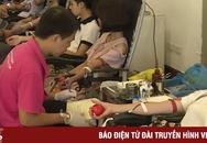 Chung tay khắc phục tình trạng khan hiếm nhóm máu O