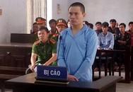 9X giết chết cha lĩnh 11 năm tù