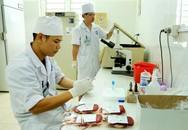 Vĩnh Phúc: Đảm bảo cung cấp máu an toàn trong bệnh viện