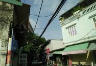 Hà Nội: Tiếc của vì bị tịch thu nhà, chủ cũ mở van gas khiến nhà bốc cháy