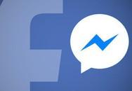 """Facebook """"thay áo mới"""" cho ứng dụng Messenger"""