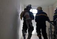 Cứu hàng chục người thoát khỏi ngạt khí trong chung cư ở Mỹ Đình, Hà Nội