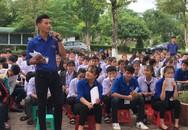 Hà Tĩnh: Giao lưu đối thoại về sức khỏe sinh sản cho giới trẻ