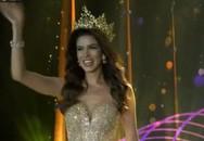 Hoa hậu Hòa bình Quốc tế 2018: Đại diện Paraguay ngất xỉu phút đăng quang, Phương Nga dừng chân ở Top 10