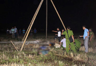 4 người bị điện phóng tử vong do vi phạm khoảng cách an toàn