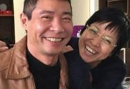 """Lý do Công Lý bị nói """"rình rập"""" vợ cũ Thảo Vân sau 8 năm ly hôn"""