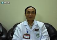 GS ung bướu BV Bạch Mai chỉ ra những bệnh ung thư có nhiều người mắc nhất ở Việt Nam