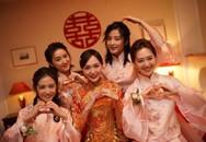 Đám cưới Đường Yên - La Tấn: Cô dâu xúc động ngỏ lời: 'Anh chính là người mà em tìm kiếm'