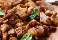 Cách nướng và ướp thịt nướng chuẩn vị ai thấy cũng đòi xin ngay công thức