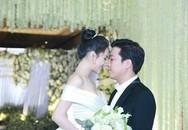 Bí mật nửa vời trong đám cưới của Trường Giang - Nhã Phương