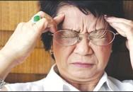 Cách bảo vệ mắt cho người cao tuổi