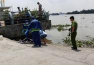 Người dân đánh cá hốt hoảng phát hiện thi thể thanh niên trôi gần bến buýt sông Sài Gòn