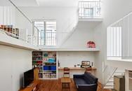 """Nhà 1 tầng chỉ 48m2 vẫn rộng """"thênh thang"""" nhờ thiết kế siêu độc"""
